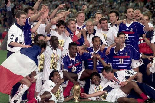 Ranking France s 20 Greatest World Cup Moments  749ac1fc715