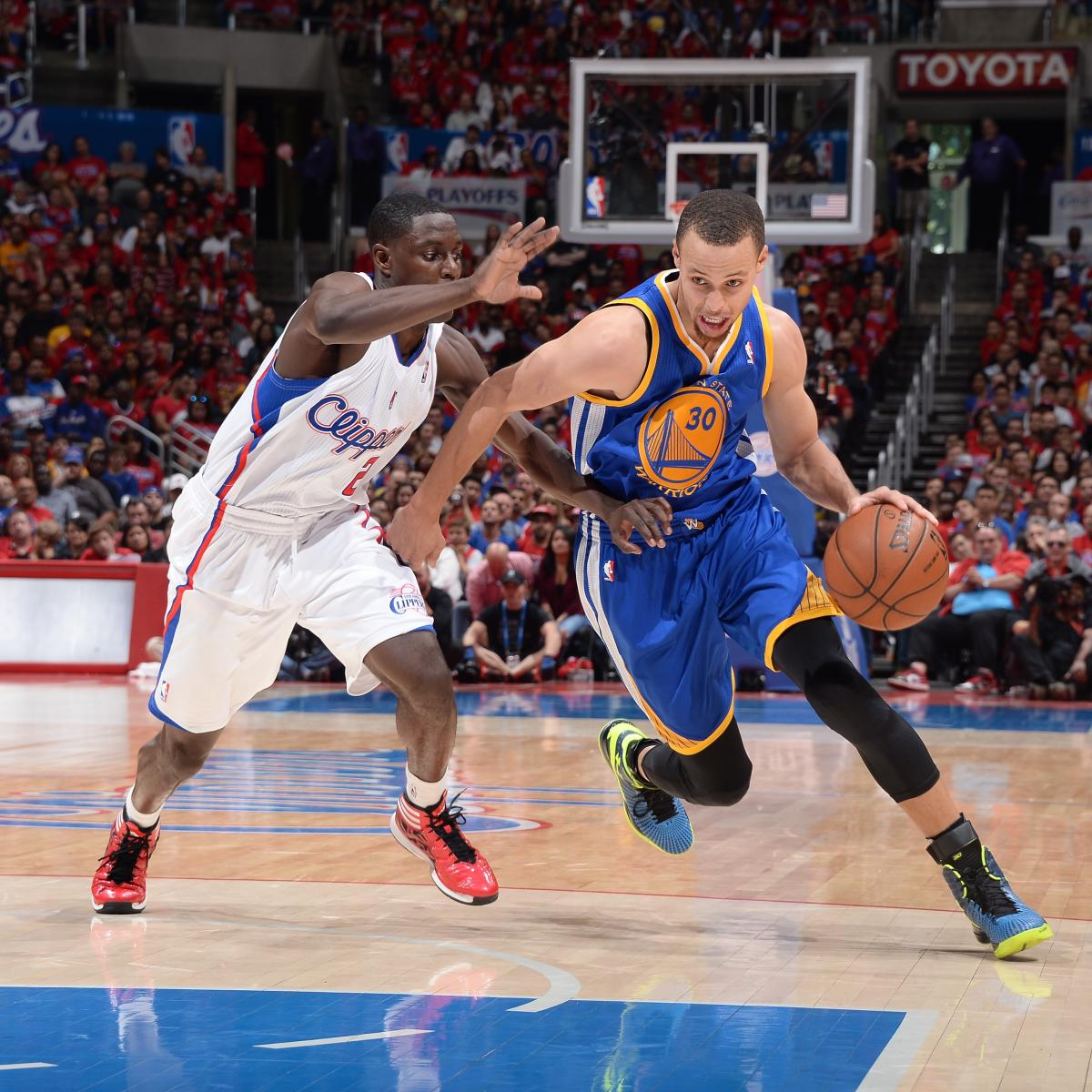 Warriors Full Game Highlights Game 3: NBA Playoff Schedule 2014: Updated Bracket And TV Coverage