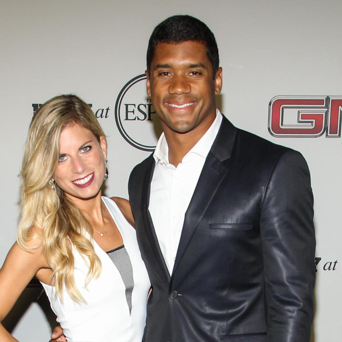 Russell Wilson Announces He S Filed For Divorce From Wife Ashton Bleacher Report Latest News Videos And Highlights