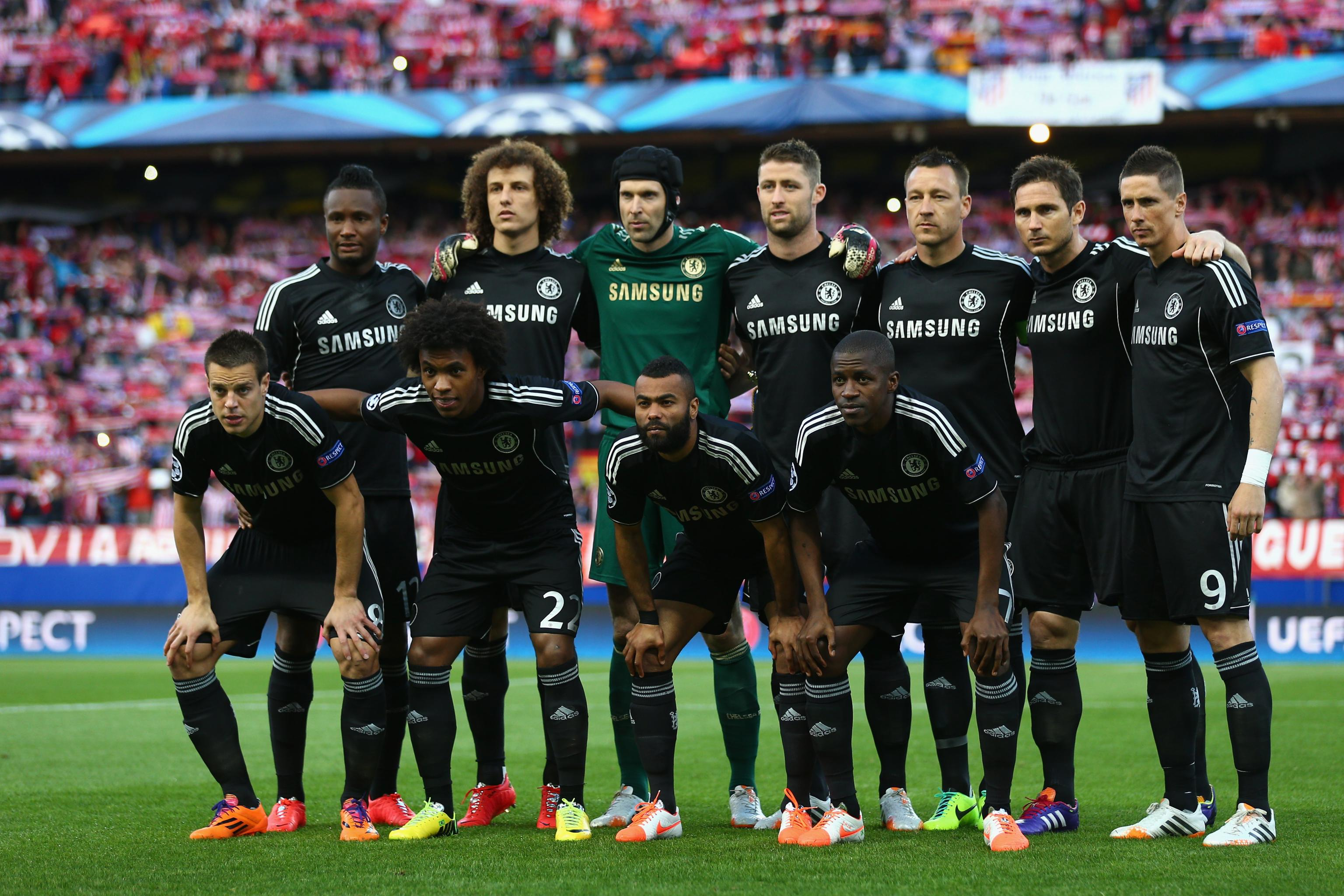 Champions League 2014: Final Predictions for Chelsea vs. Atletico Madrid |  Bleacher Report | Latest News, Videos and Highlights