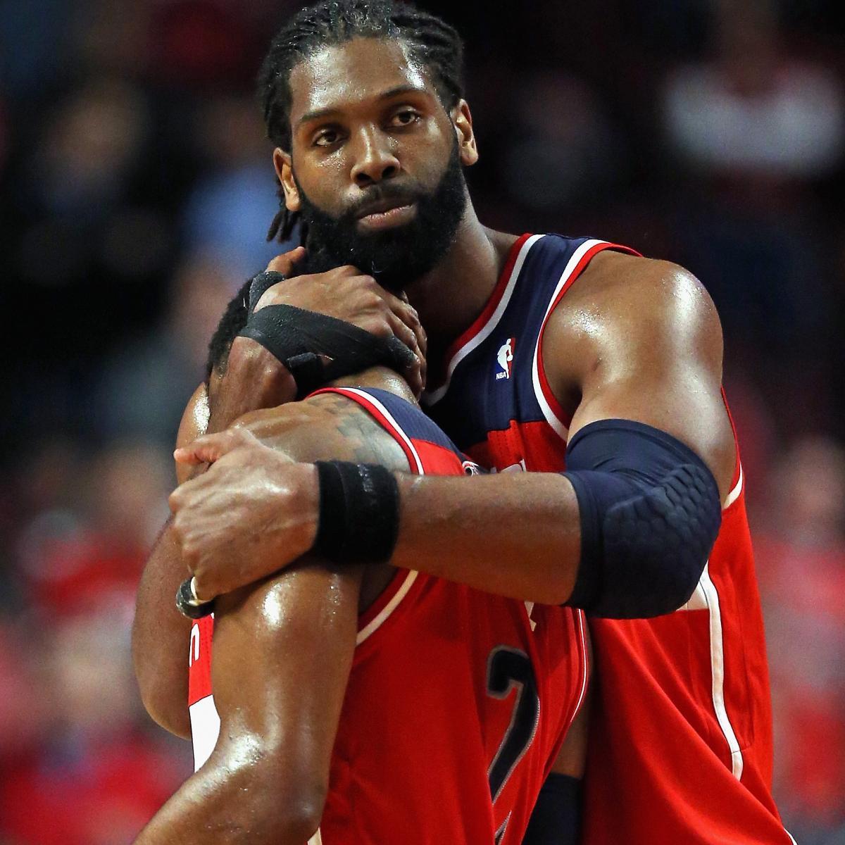 Washington Wizards Twitter Account Trolls ESPN Analysts ...