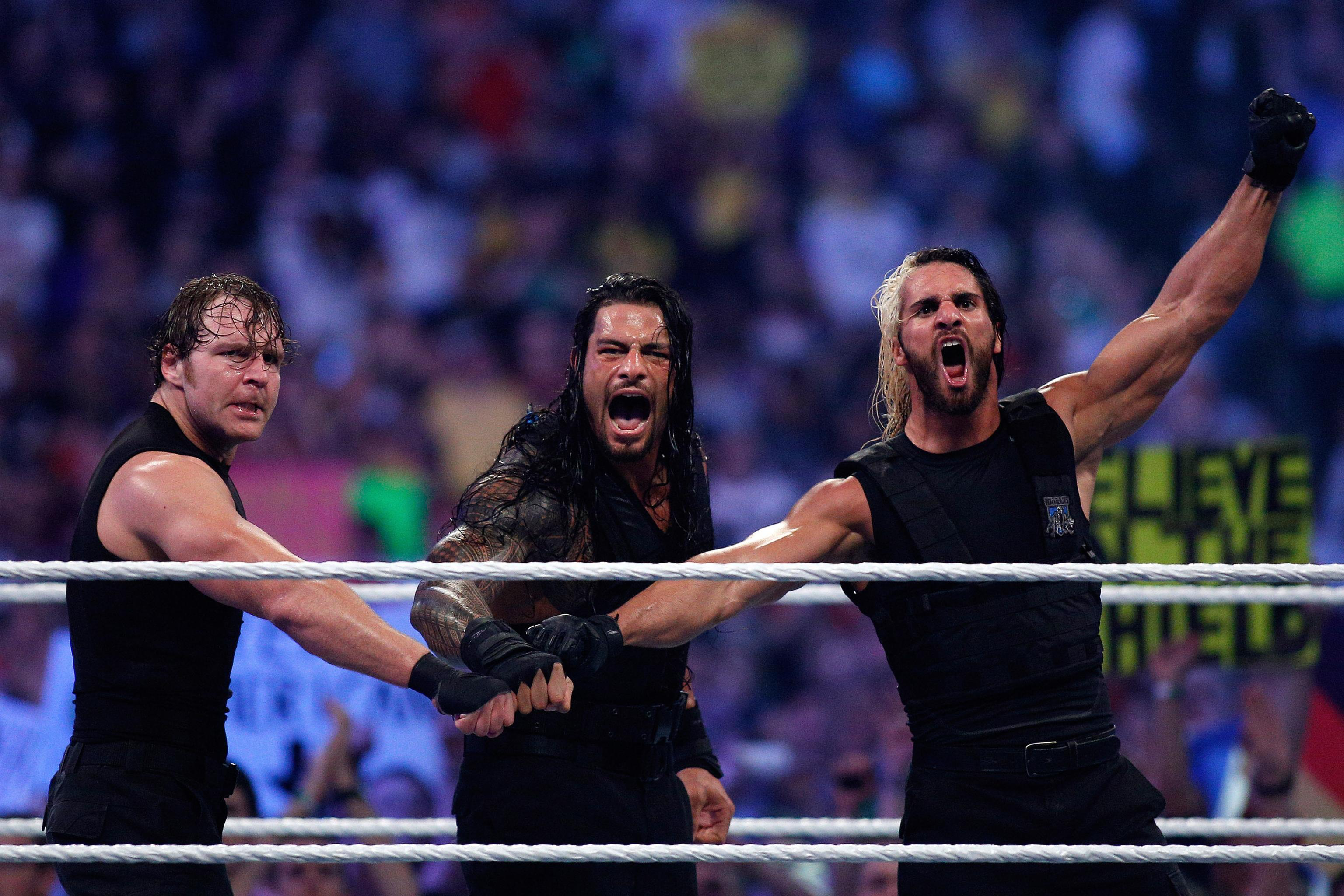 Evolution vs. Shield Results: Winner and Post-Match Reaction | Bleacher Report | Latest News, Videos and Highlights