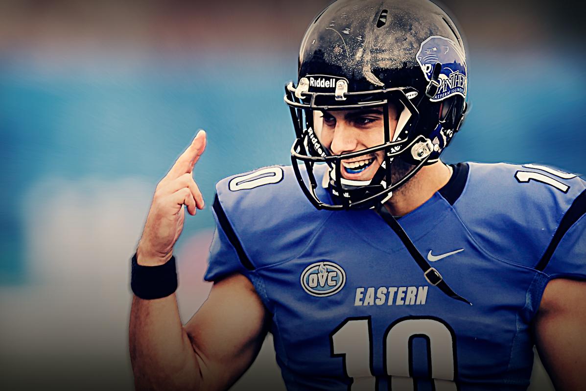 Jimmy Garoppolo NFL Draft 2014: Grading Patriots' 2nd ... Jimmy Garoppolo Patriots Highlights