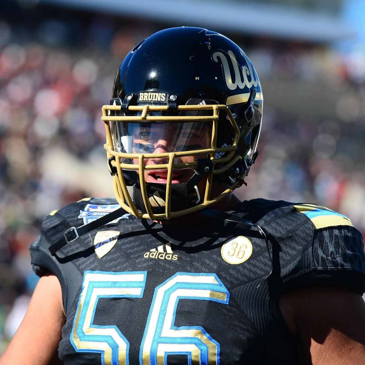 San Diego Chargers Draft: Who Should Be On San Diego Chargers' Shortlist In Round 1