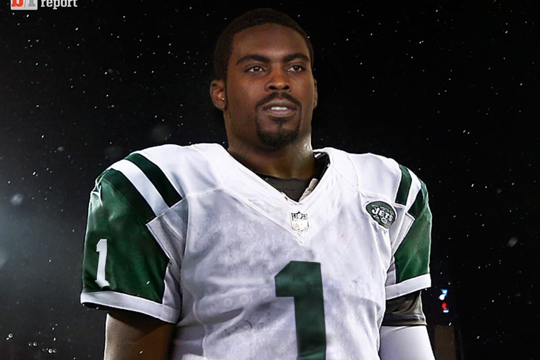 ca7f42ea7 Michael Vick Will Wear No. 1 for New York Jets