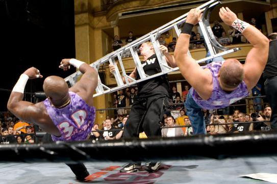 WWE Turning Point: Analyzing Historical Impact of First ECW