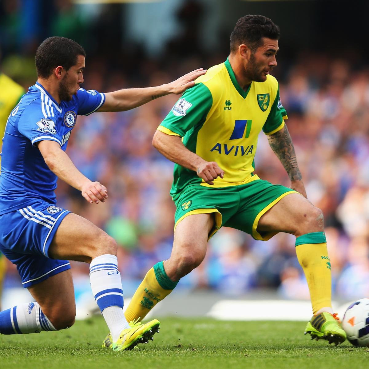 Psg Vs Chelsea Live Score Highlights From Champions: Chelsea Vs. Norwich City: Premier League Live Score