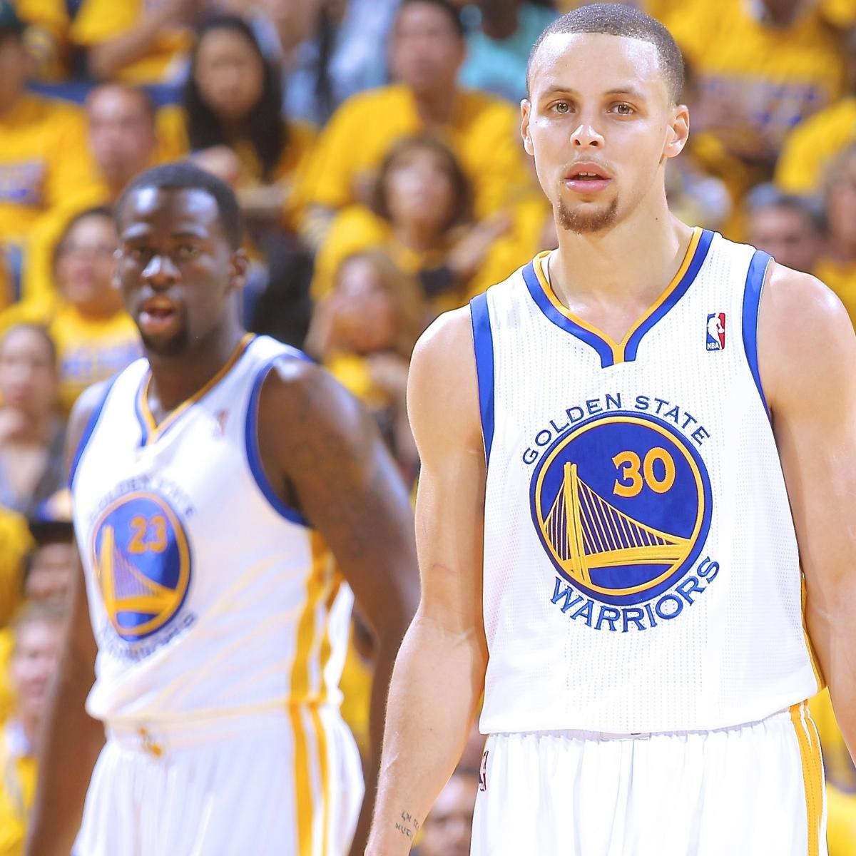 Warriors Movie Clips: Can The Warriors Trade Their Way To Title Contention This