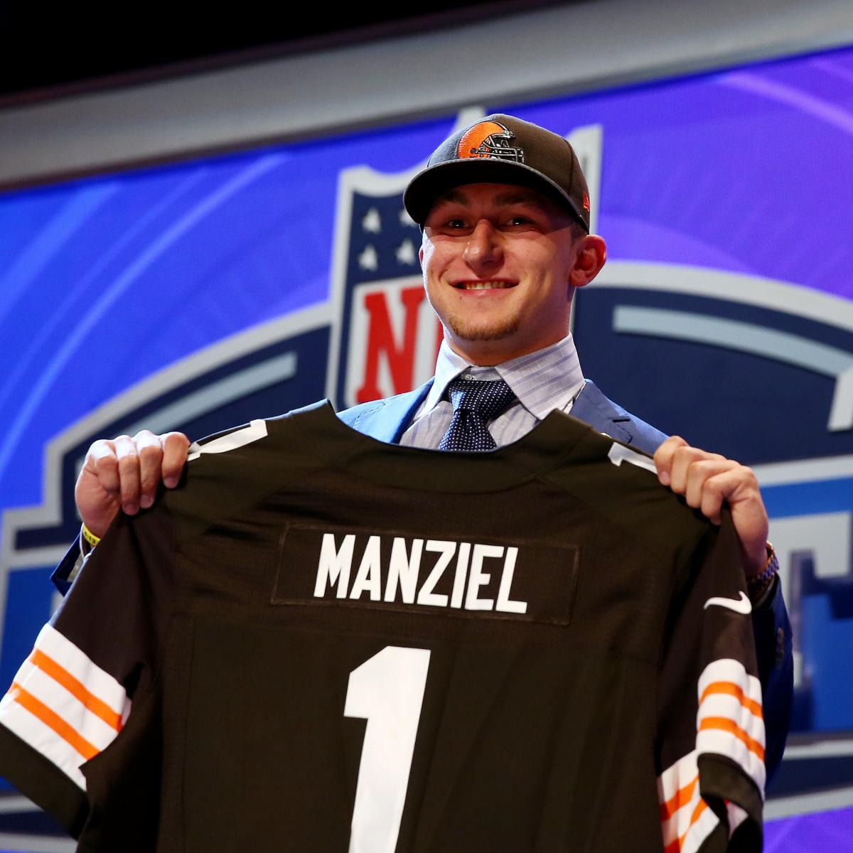 manziel family was larger than life long before johnny - HD 1200×1200