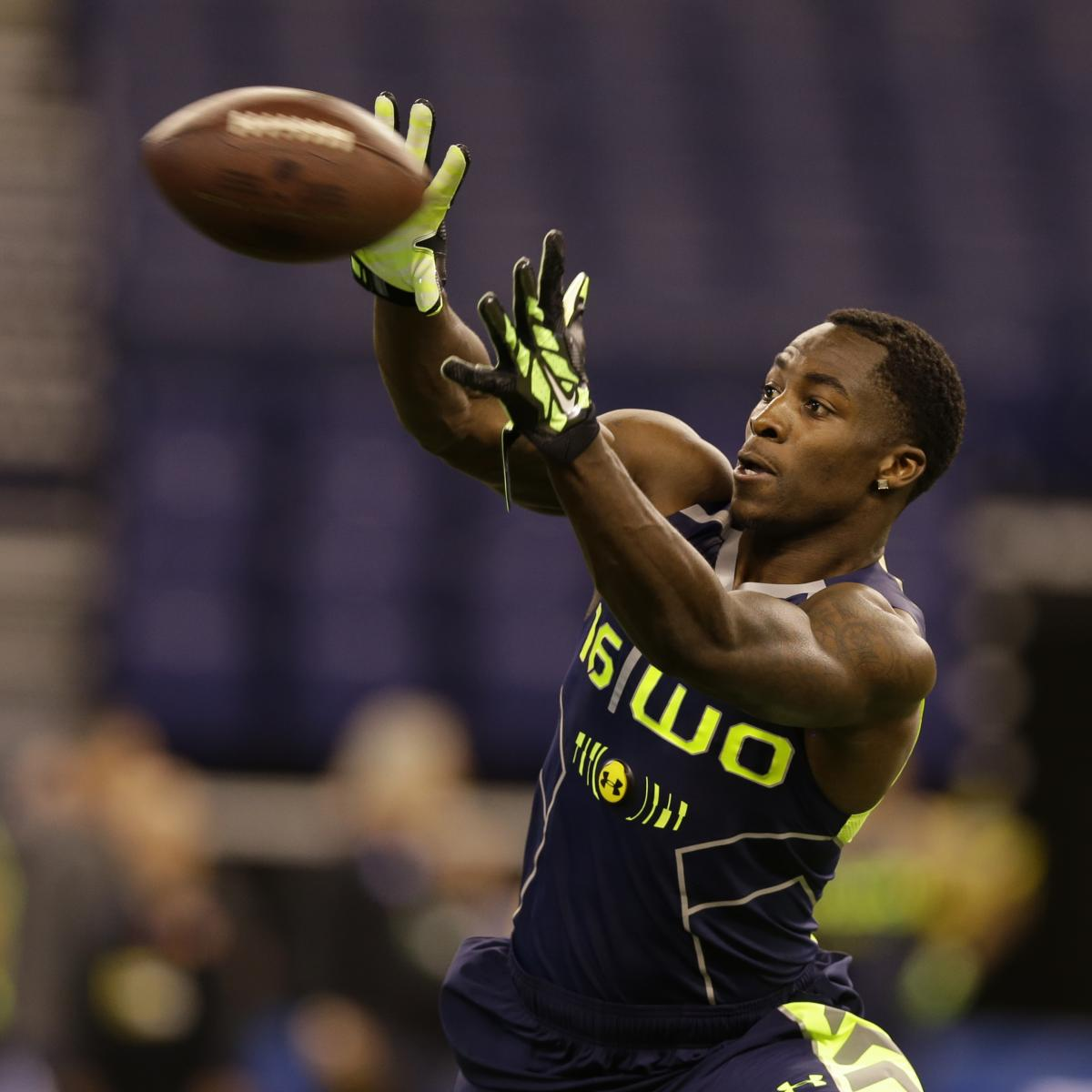 How Bruce Ellington Fits with the San Francisco 49ers ...