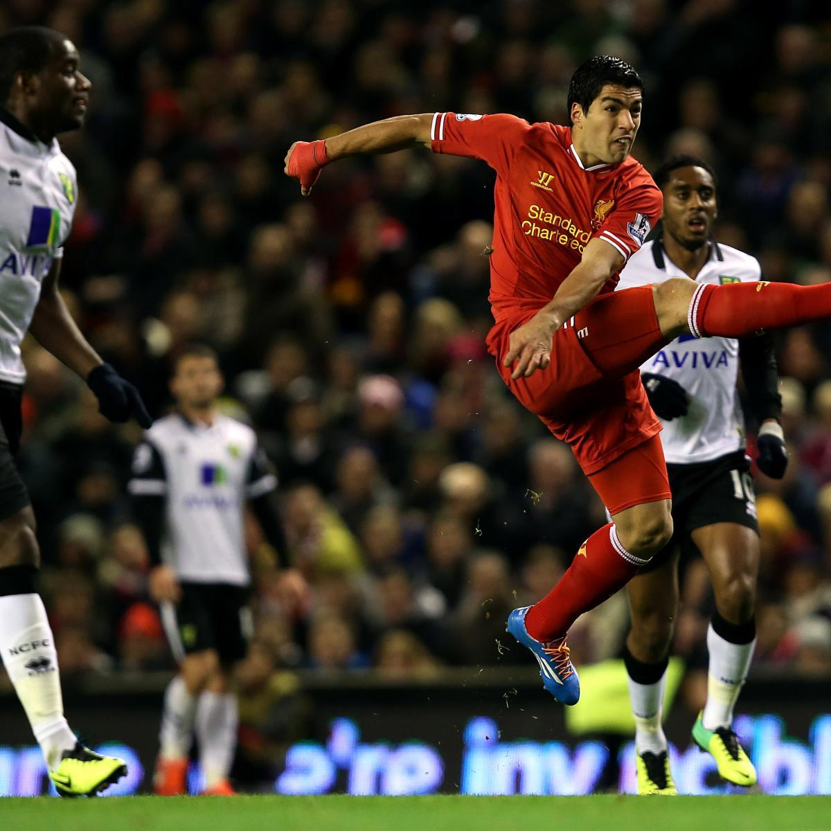 Liverpool News When Did The Premier League S Finest