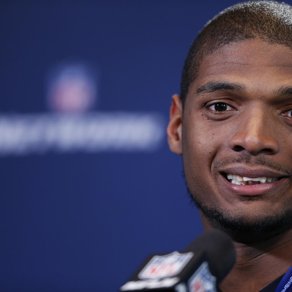 Michael Sam's Agent Speaks Out On Homophobic Reaction To