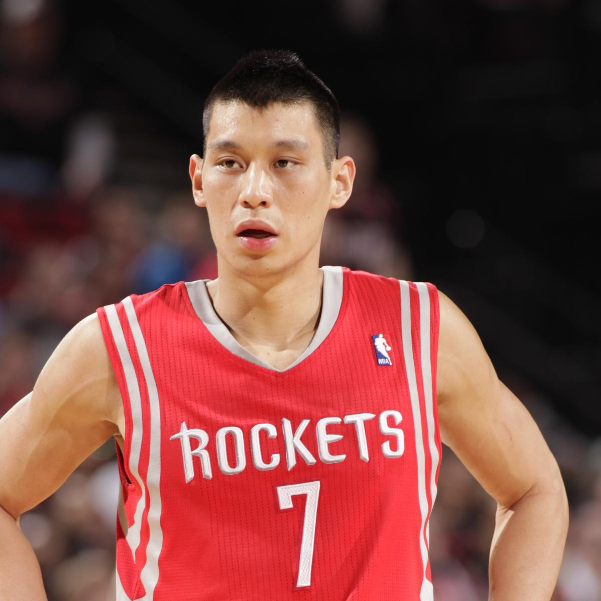 Motivational Quotes For Sports Teams: Players Houston Rockets Should Let Go This Offseason