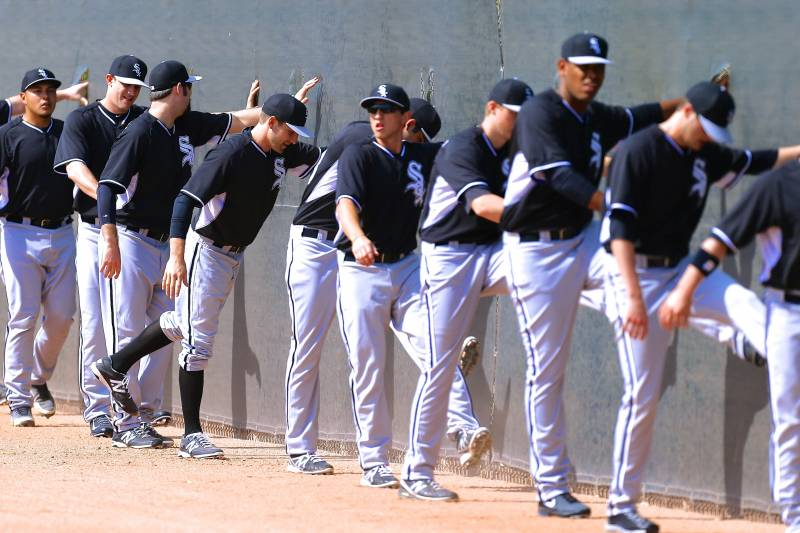 An Inside Look Into The Harsh Conditions Of Minor League Baseball