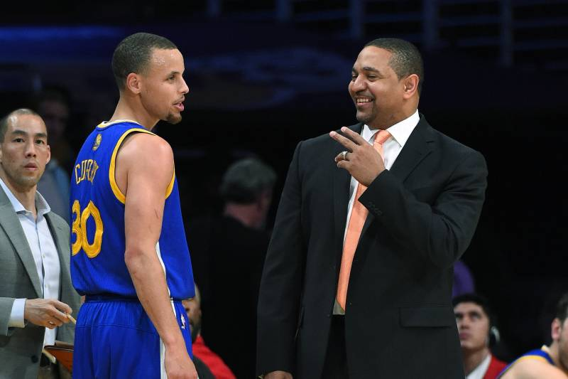 size 40 8cb73 7e12d Stephen Curry Talks Lack of Control Amid Mark Jackson Firing ...