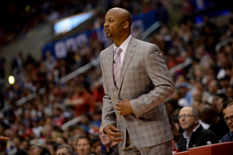 Report: New York Knicks Interested in Hiring Brian Shaw as Head Coach