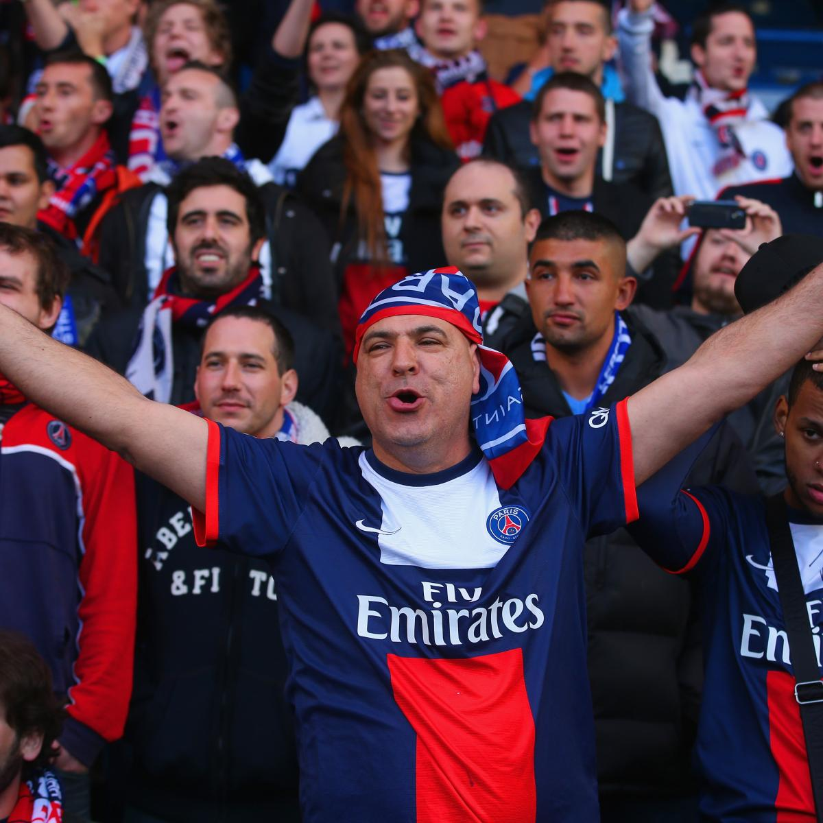 Psg Vs Chelsea Live Score Highlights From Champions: UEFA Open Disciplinary Proceedings For Alleged Racism By