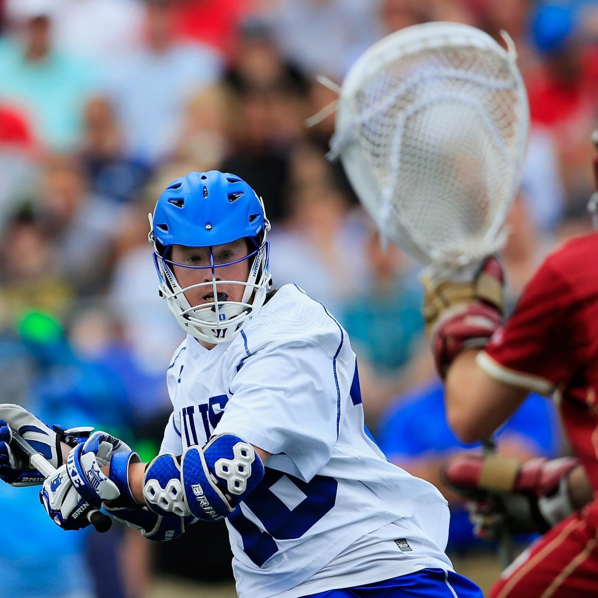 Duke Vs. Denver: Score And Recap From 2014 NCAA Lacrosse