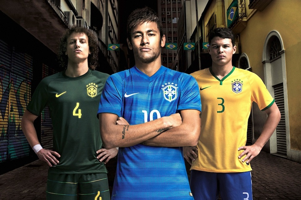 Power Ranking All 32 FIFA 2014 World Cup Away Kits  355ac0d91