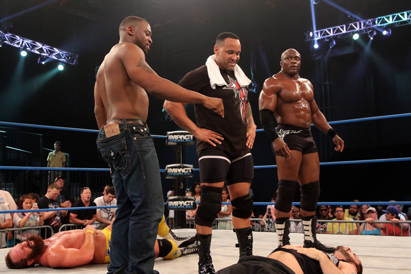 TNA Impact Wrestling: Complete Preview, Rumors, News and More for May 29    Bleacher Report   Latest News, Videos and Highlights