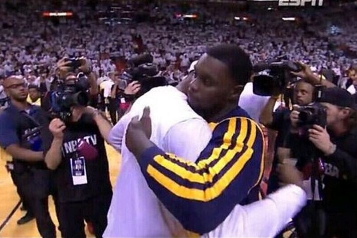 afe736b9273 Lance Stephenson Pays Respect to LeBron in Instagram Post After Game 6 Loss