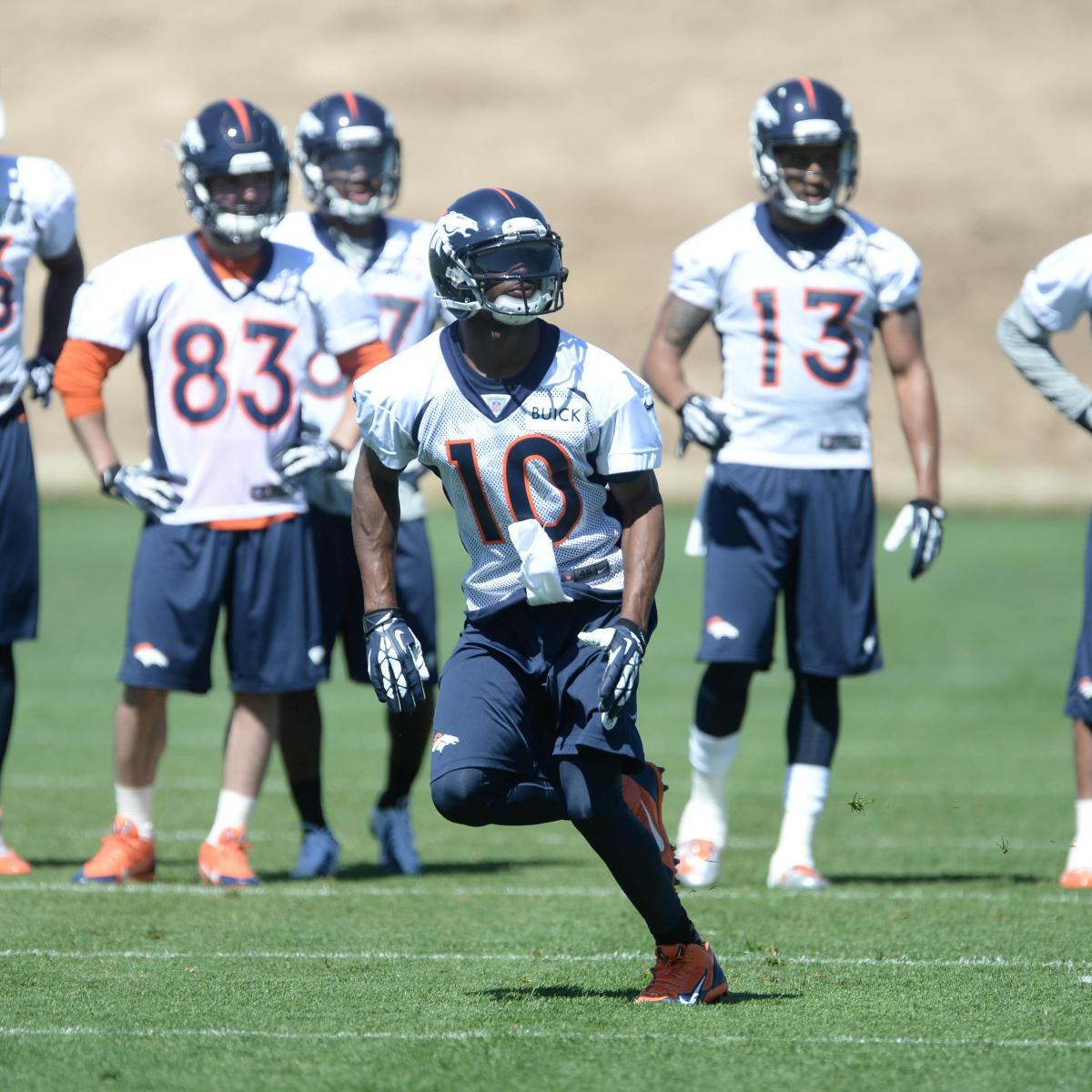 Denver Broncos: 5 Players Whose Stock Is On The Rise After