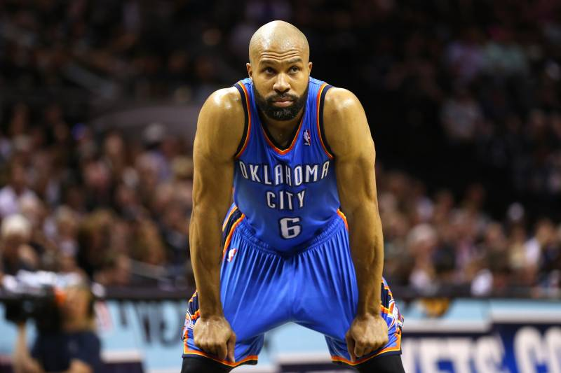 9390be8bffd Why Los Angeles Lakers Should Consider Hiring Derek Fisher as Head ...