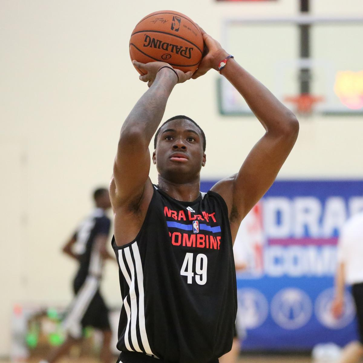 Thanasis Antetokounmpo NBA Draft 2014: Highlights ...