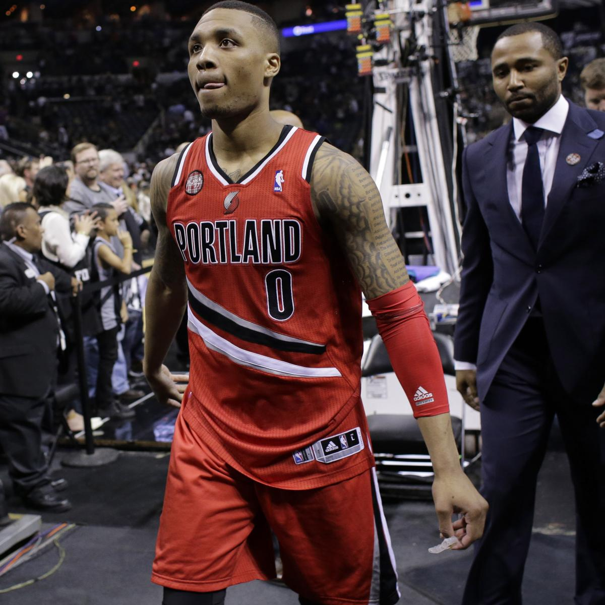 The One Offseason Move The Portland Trail Blazers Must