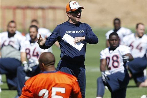 The 5 Biggest Issues Facing the Denver Broncos with OTAs ...
