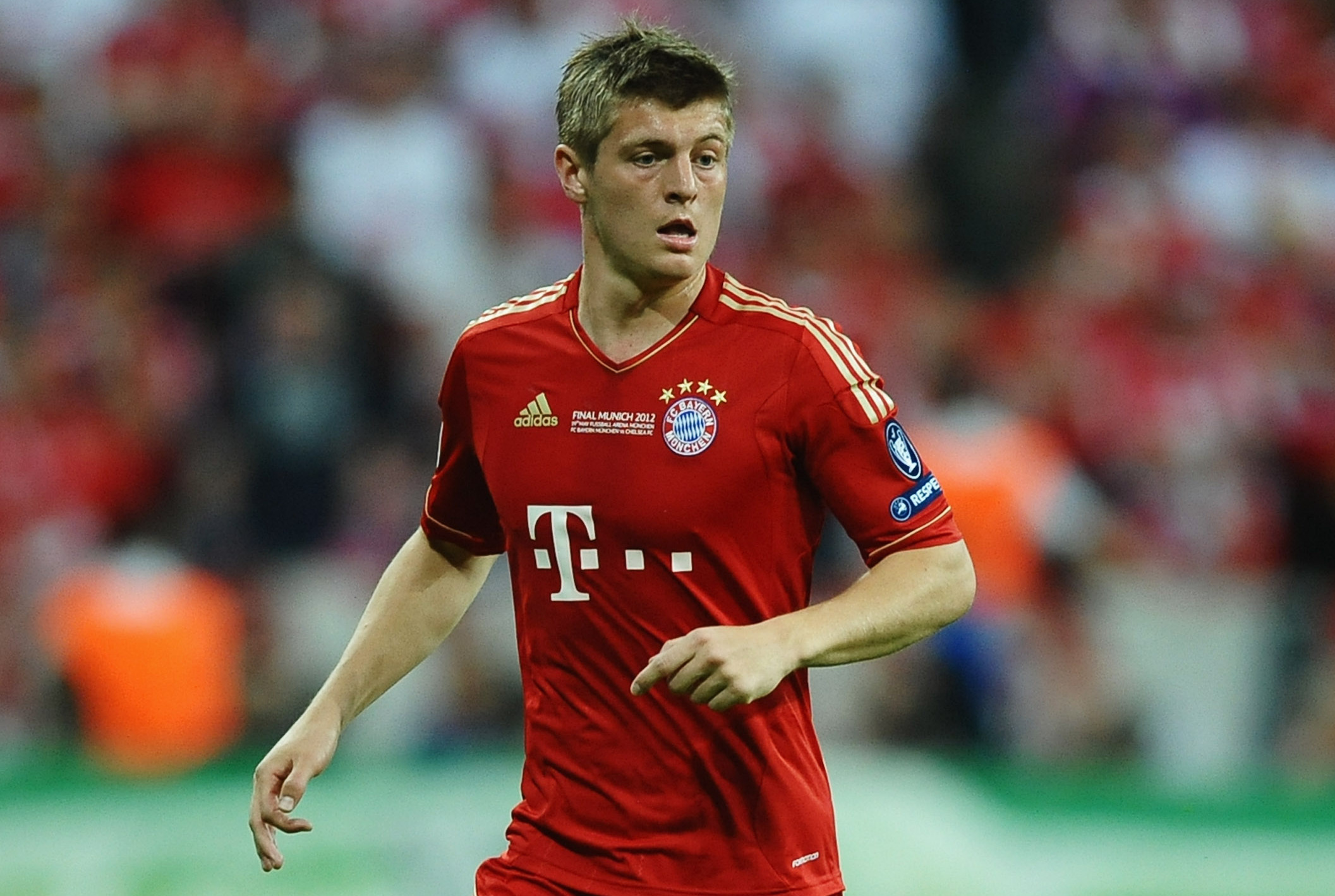 Real Madrid Transfer News: Toni Kroos Offered Huge Wages to Leave Bayern  Munich | Bleacher Report | Latest News, Videos and Highlights