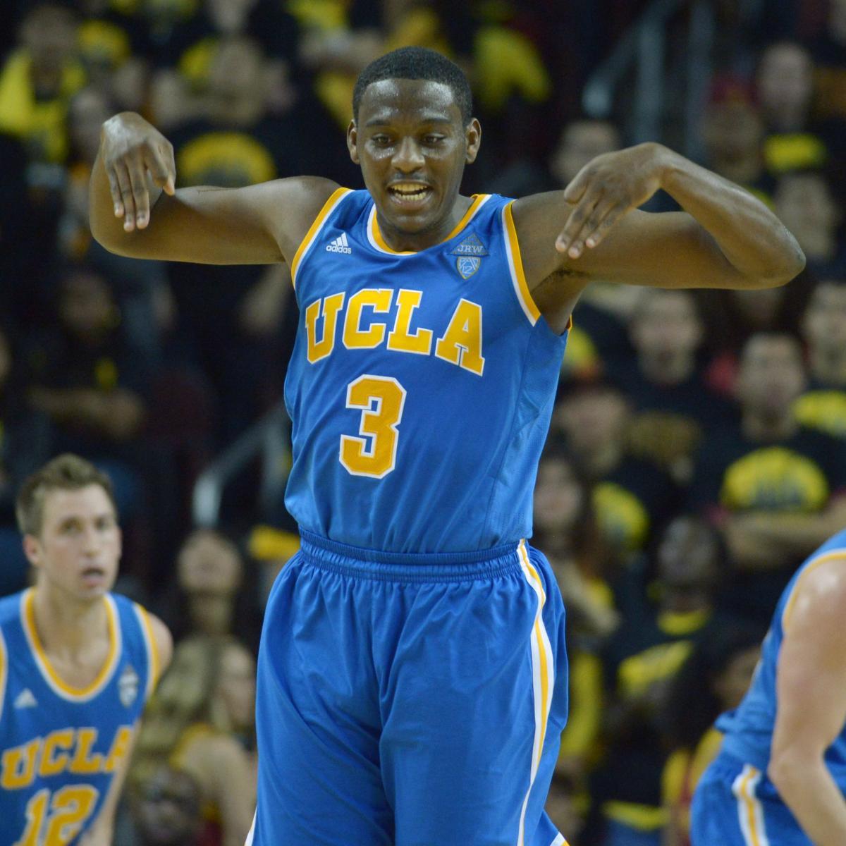Jordan Adams NBA Draft 2014: Highlights, Scouting Report