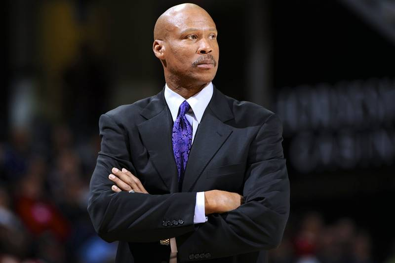 a5c945b48e3 All Signs Point to Byron Scott as Favorite for Los Angeles Lakers Head Coach