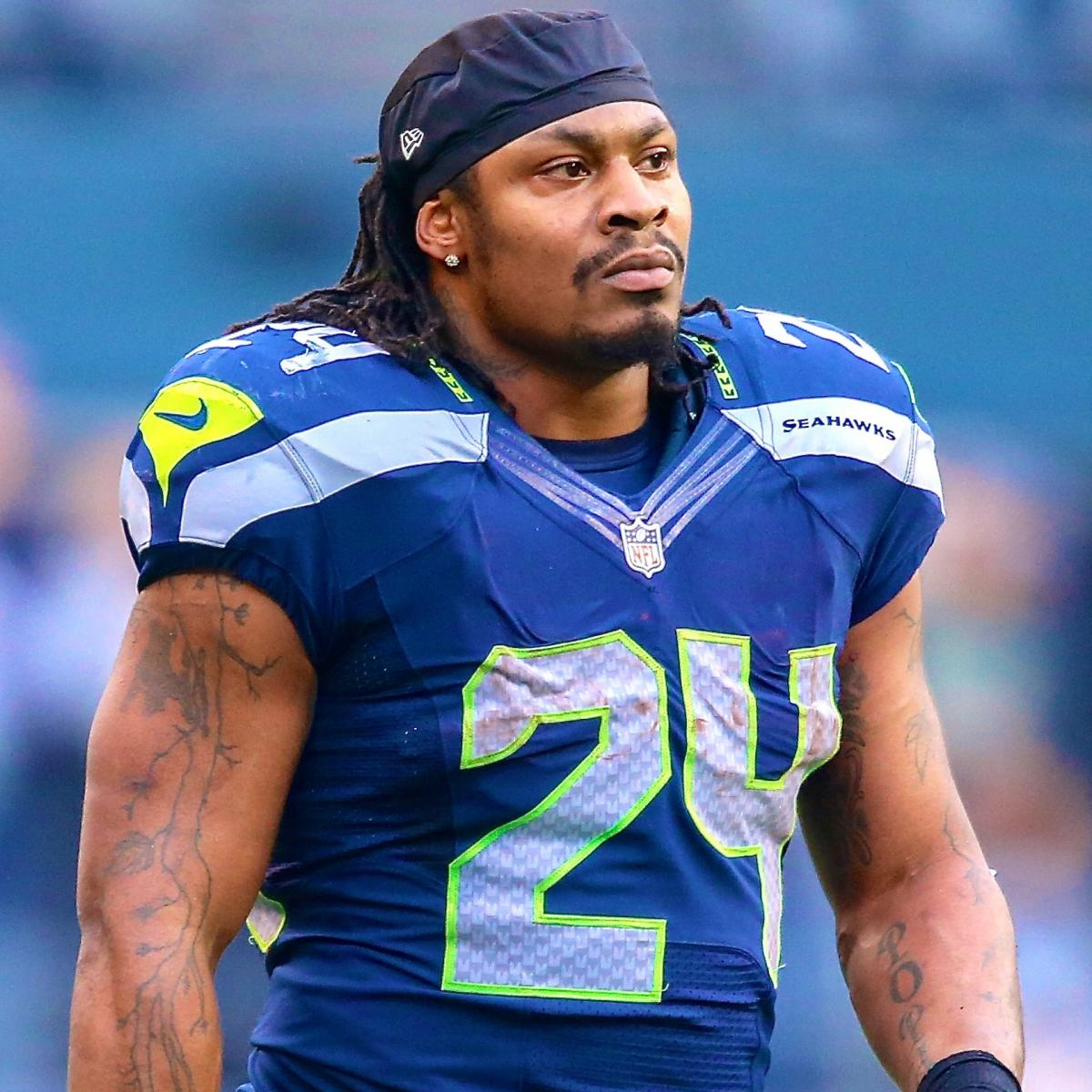 Marshawn Lynch Contract: Latest News And Rumors On