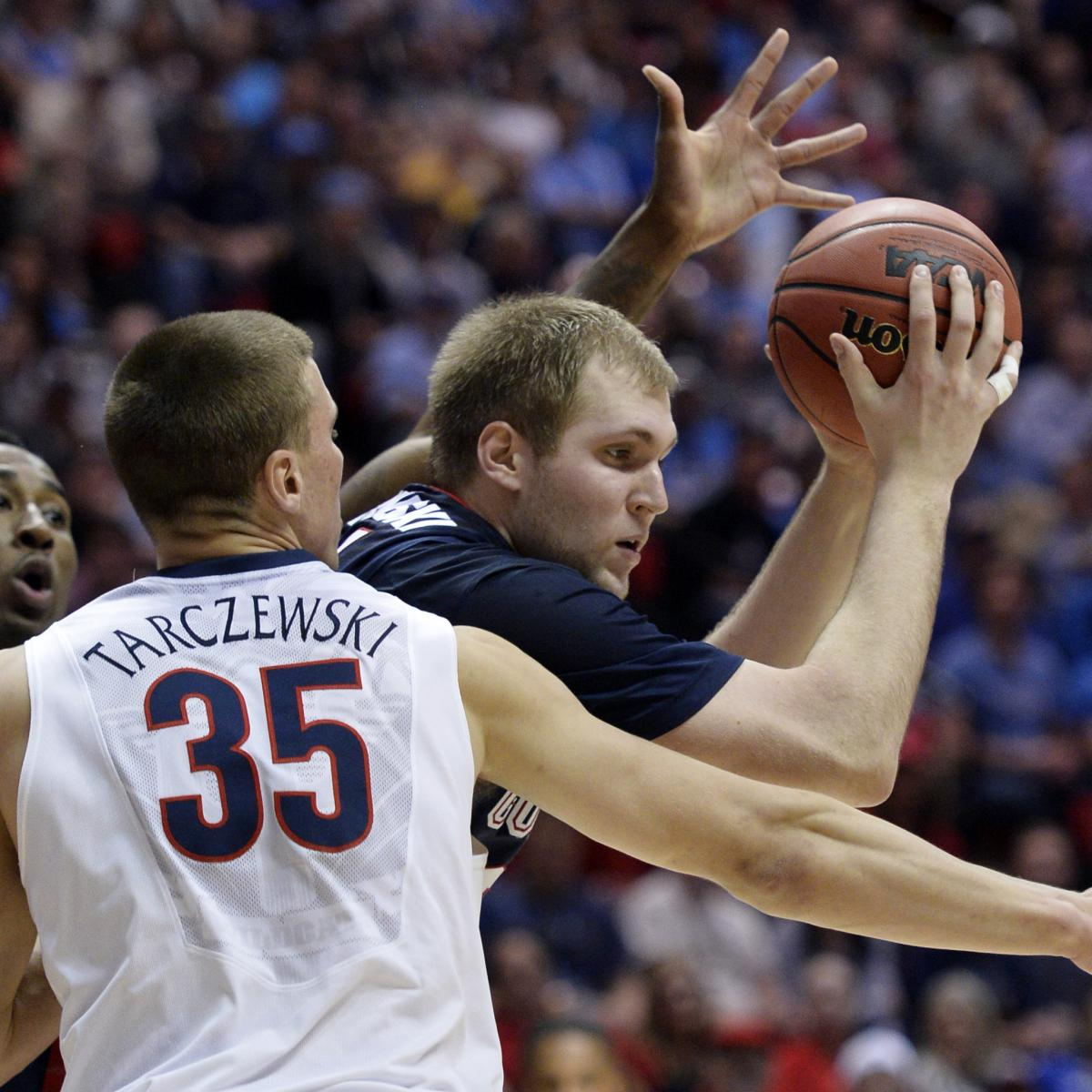 College Basketball Stars Who Will Be Sleepers for 2014-15 ...