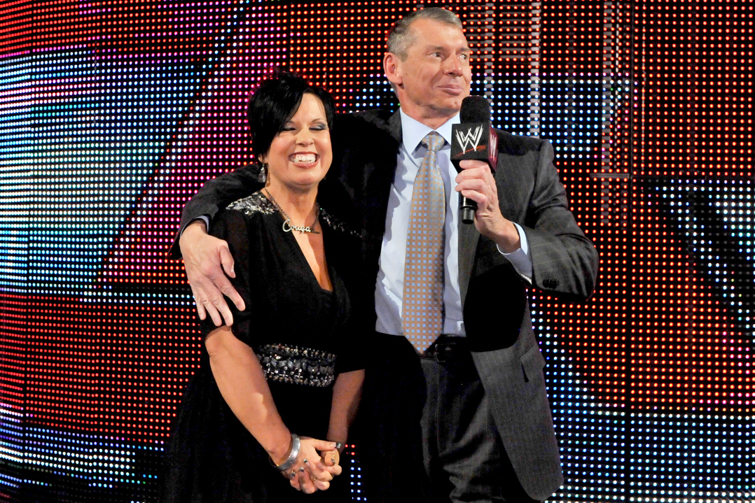 Vickie Guerrero Says WWE Chairman Vince McMahon Is Like A Dad 1