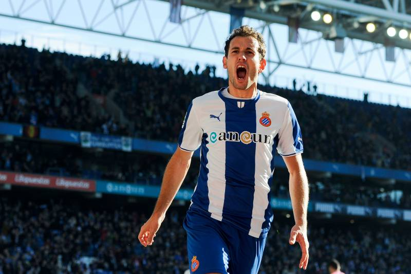 b14084f37 Scouting Report  Could Christian Stuani Be Arsenal s Carlos Vela  Alternative