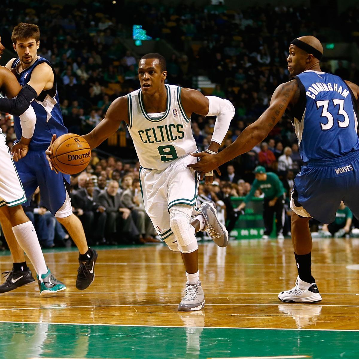 Boston Celtics Rumors: Buying Or Selling Gossip Ahead Of