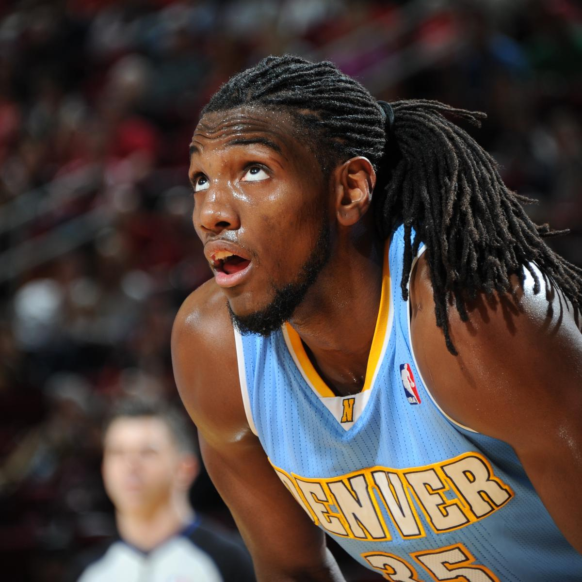 What Offseason Moves Are Next For Denver Nuggets With The