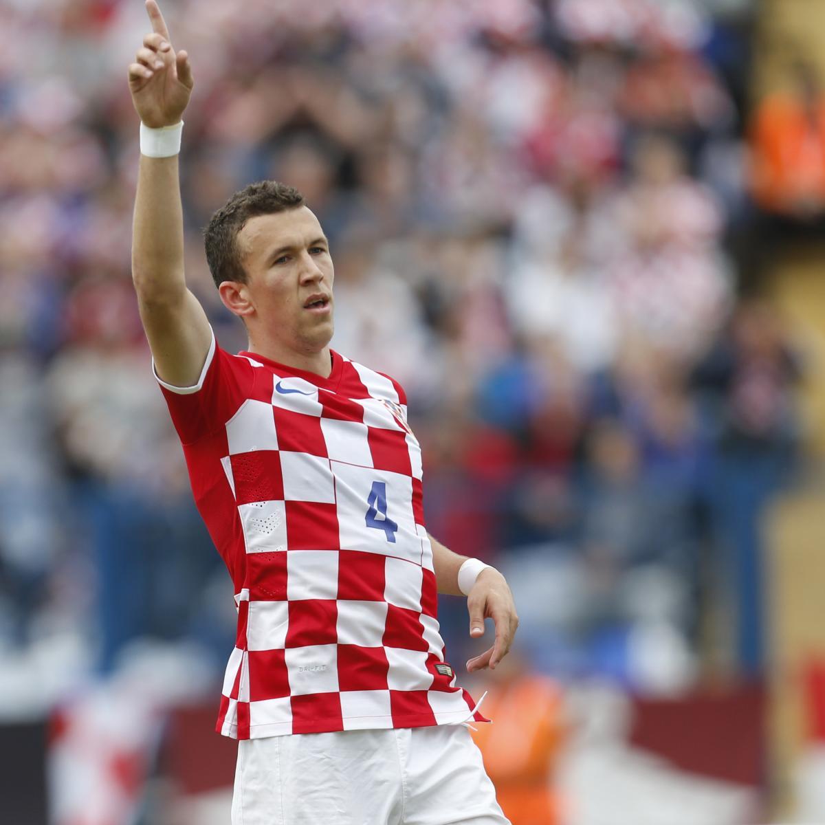 Ivan Perišić Aktuelle Teams