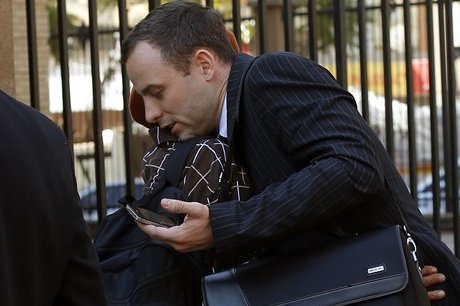 Oscar Pistorius Trial Resumes Live Stream Latest News On