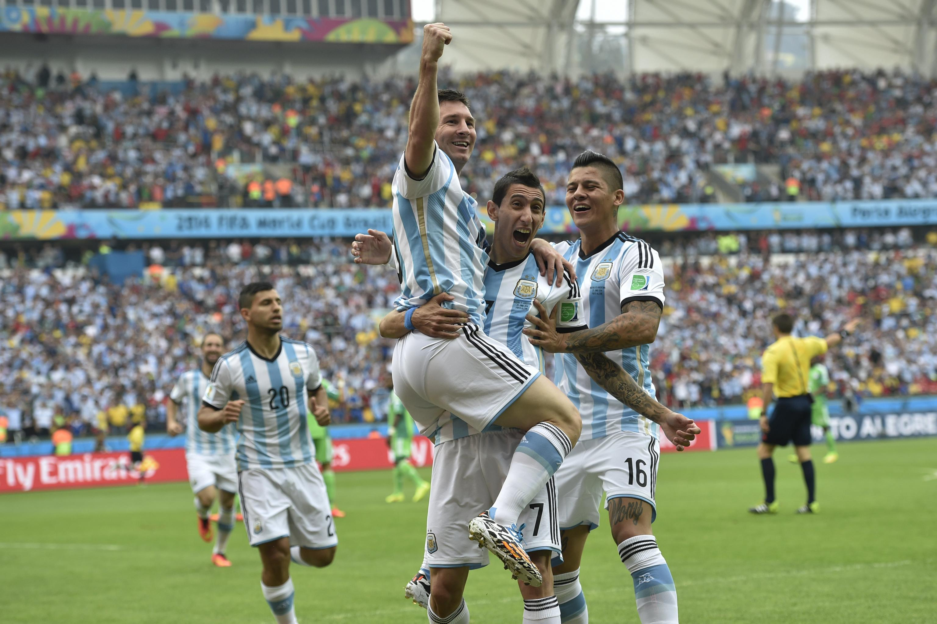 Argentina vs belgium betting preview pomo live betting odds