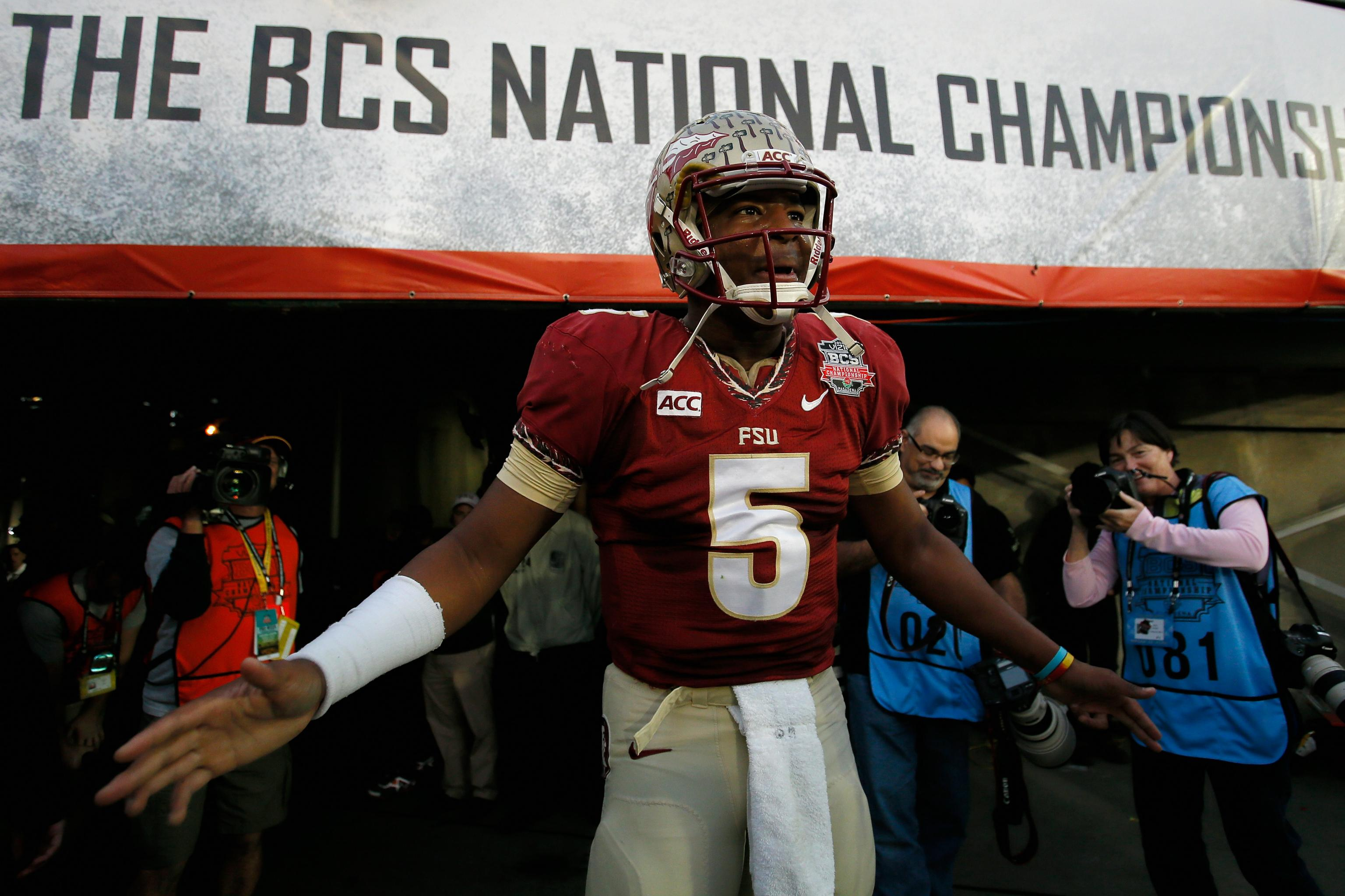 Florida State Football 2014 Qb Fall Practice Preview Depth Chart And Analysis Bleacher Report Latest News Videos And Highlights