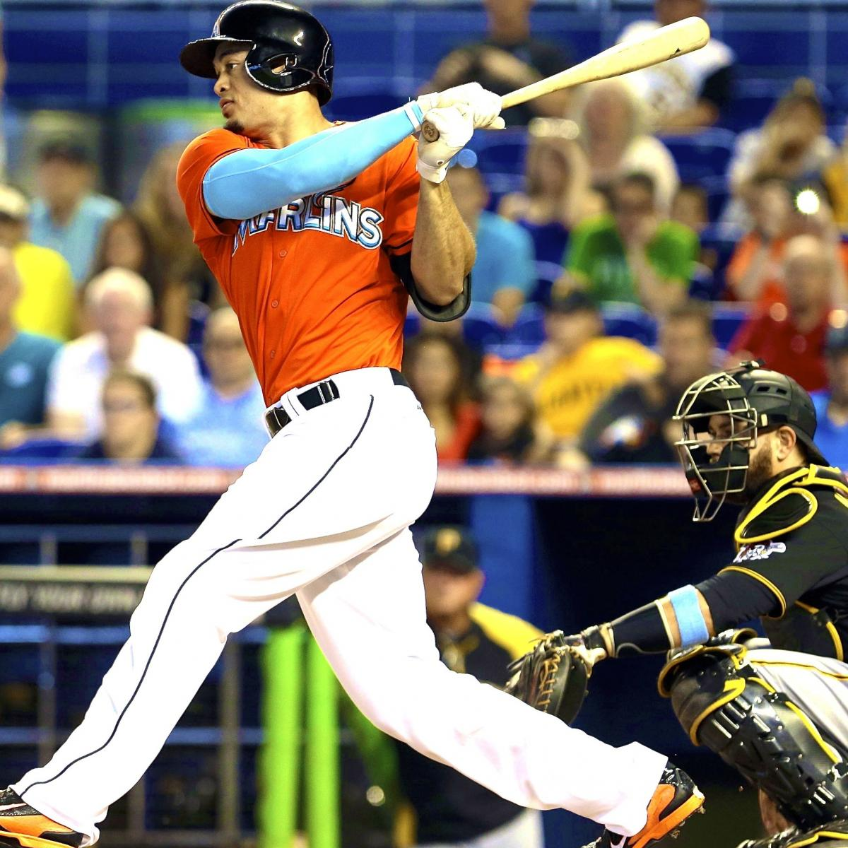 Home Run Derby 2014 Contestants: Grading Troy Tulowitzki