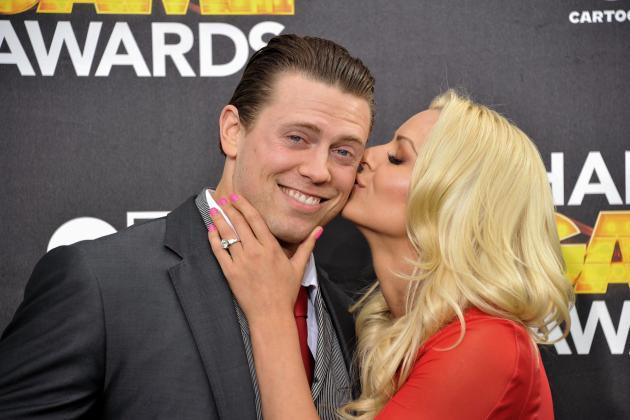 Paige dating Bray Wyatt POF dating sivuston kirjautuminen