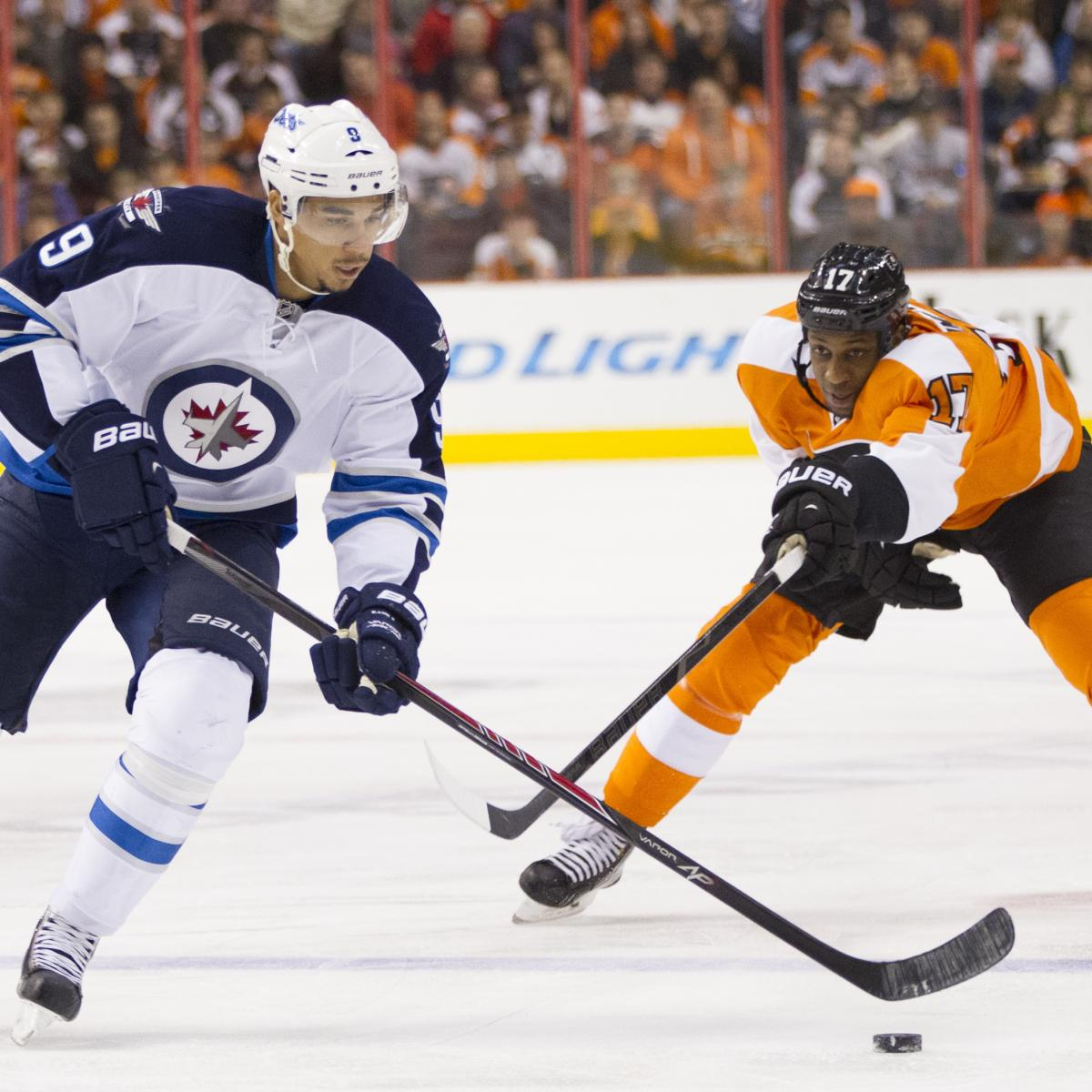 591727980d0 Buffalo Sabres  Should They Be Interested in Evander Kane ...