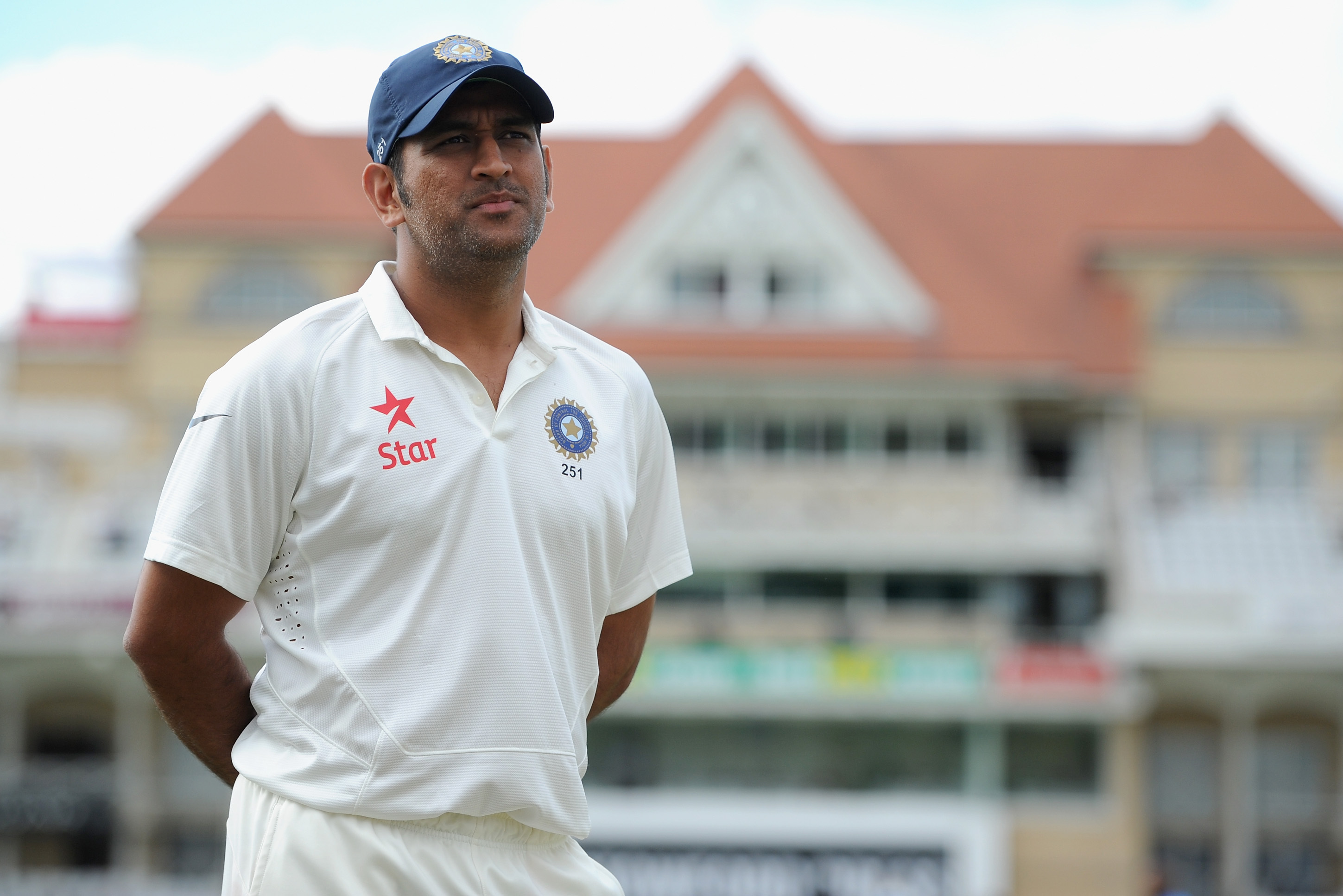 Cricket Statistics: MS Dhoni's Test Record as India Captain Away from Home | Bleacher Report | Latest News, Videos and Highlights