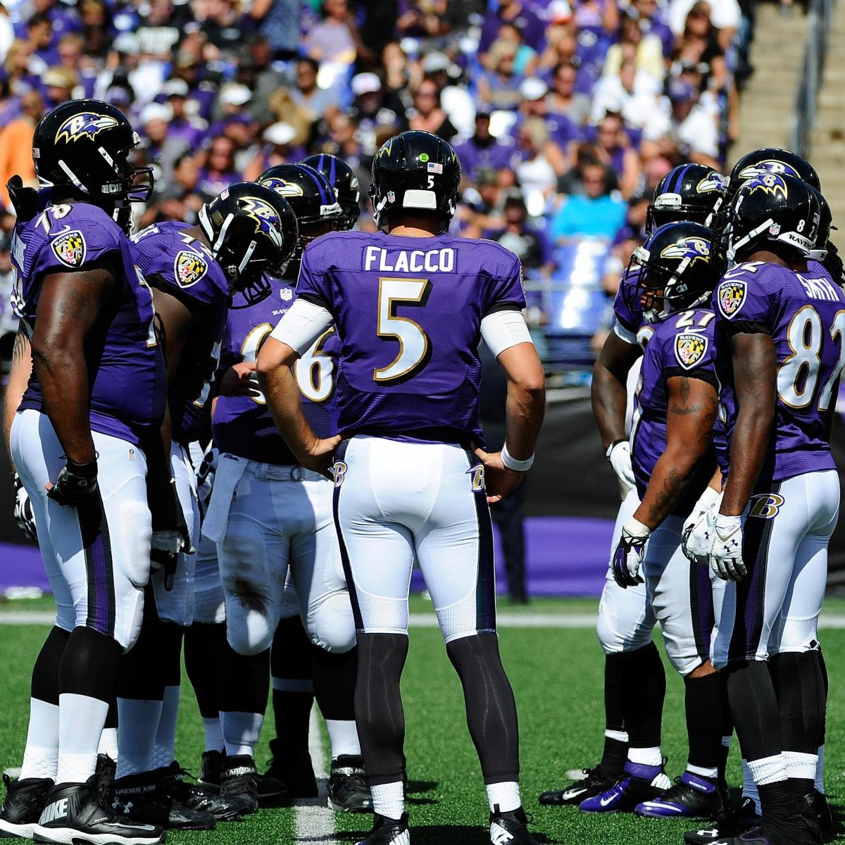 NFL: One glaring weakness for each team in the AFC North