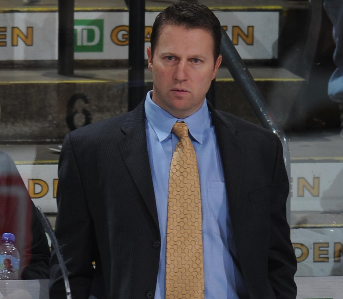 What Hiring Assistant Coach Joe Sacco Means For Boston