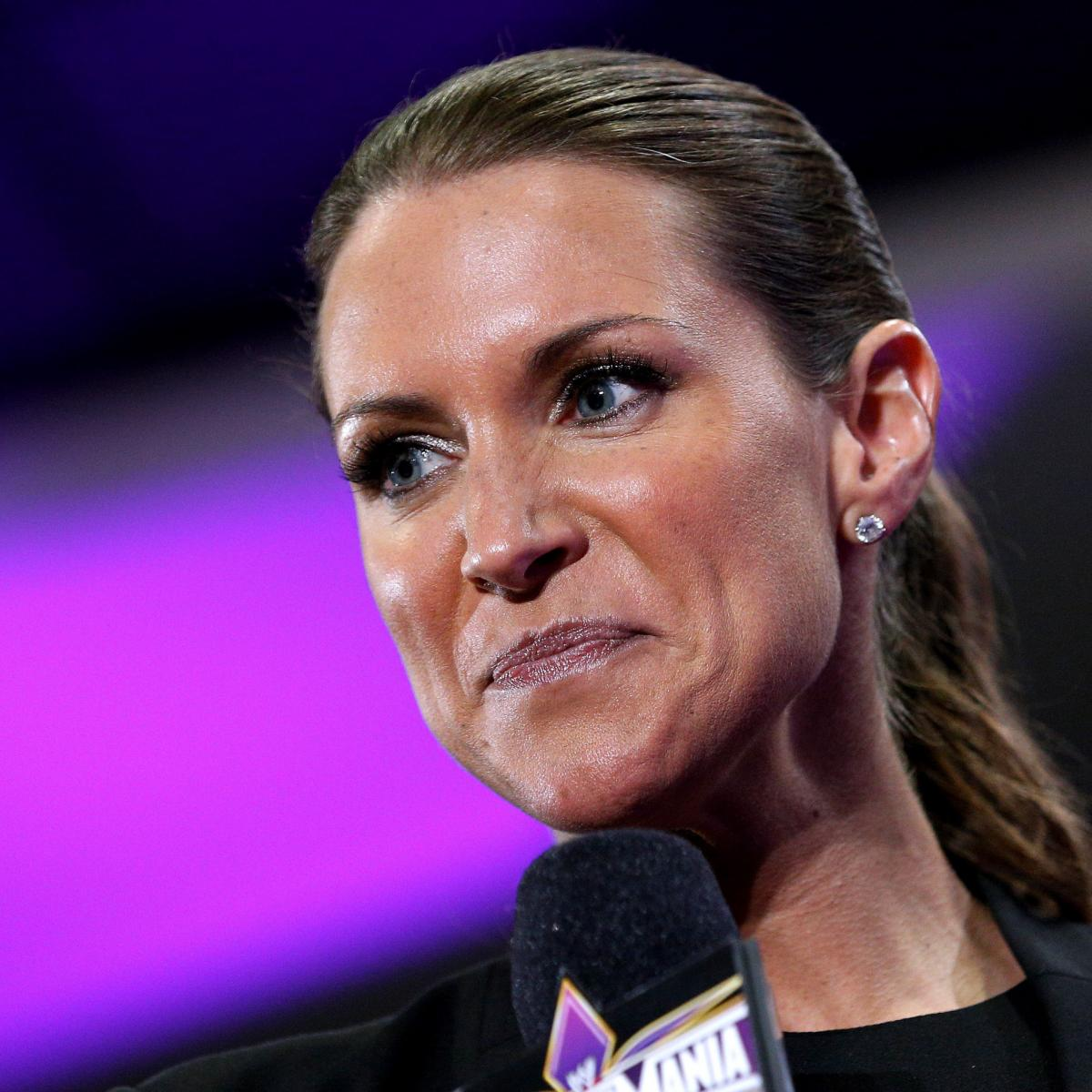 Stephanie McMahon To Face Brie Bella At 2014 SummerSlam